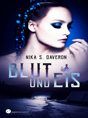 cover image of Blut und Eis