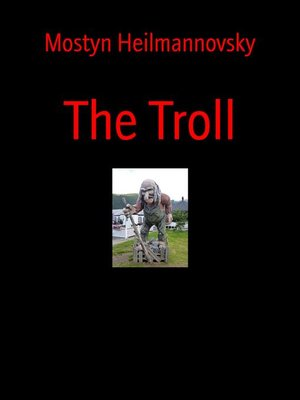 cover image of The Troll