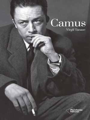 cover image of Camus
