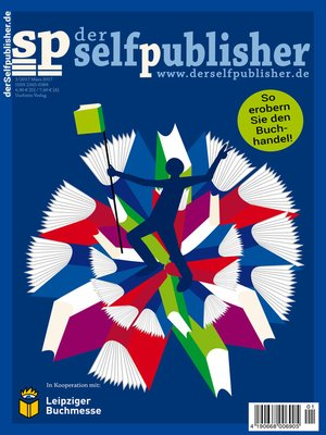 cover image of der selfpublisher 5, 1-2017, Heft 5, März 2017