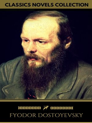 cover image of Fyodor Dostoyevsky