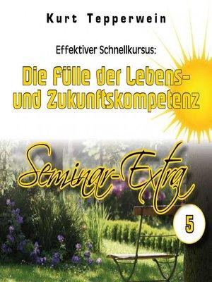 cover image of Effektiver Schnellkursus