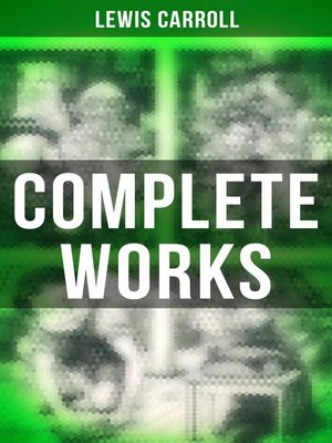 cover image of Complete Works