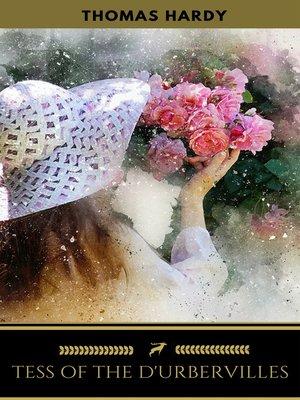 cover image of Tess of the d'Urbervilles (Golden Deer Classics)