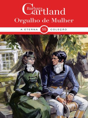 cover image of Orghulo de Mulher