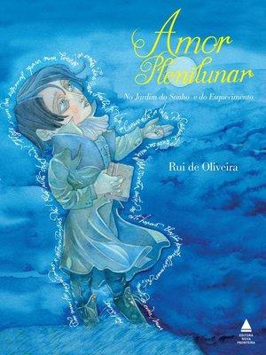 cover image of Amor Plenilunar