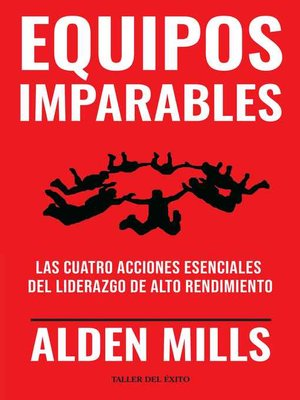 cover image of Equipos Imparables