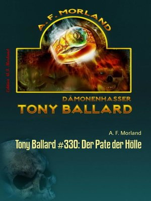 cover image of Tony Ballard #330