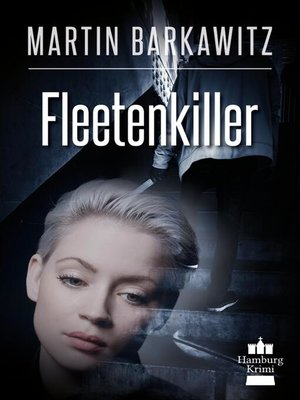 cover image of Fleetenkiller