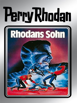 cover image of Perry Rhodan 14