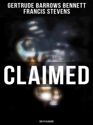 cover image of Claimed (Sci-Fi Classic)