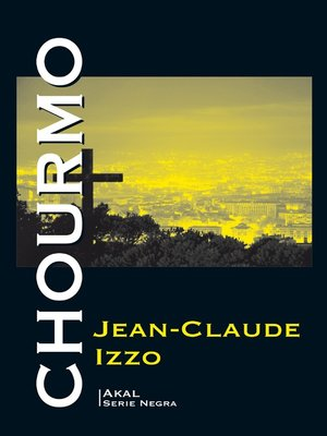 cover image of Chourmo