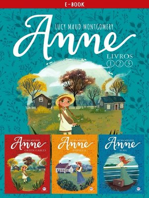 cover image of Anne I