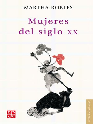 cover image of Mujeres del siglo XX