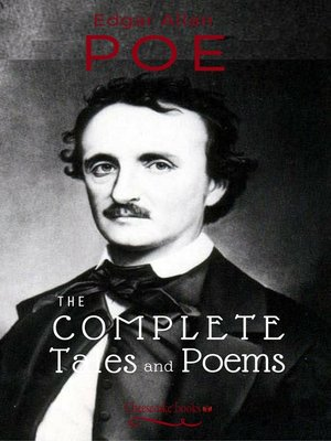 cover image of The Complete Tales and Poems