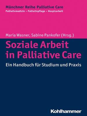 cover image of Soziale Arbeit in Palliative Care