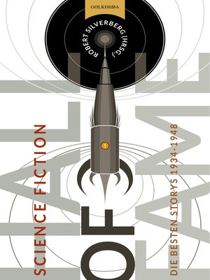 cover image of Science Fiction Hall of Fame 1