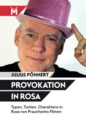cover image of Provokation in Rosa