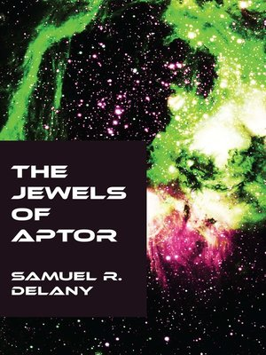 cover image of The Jewels of Aptor