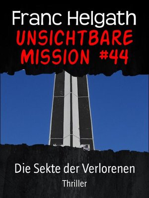 cover image of Unsichtbare Mission #44