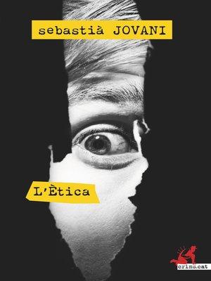 cover image of L'Ètica