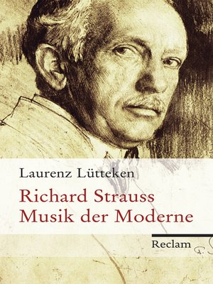 cover image of Richard Strauss