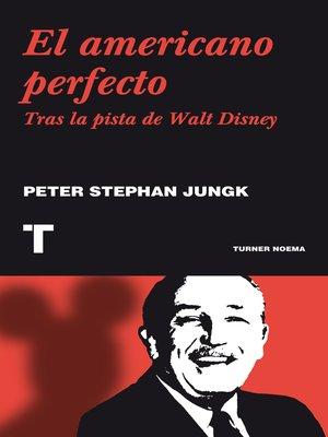 cover image of El americano perfecto