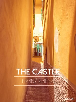 cover image of The Castle