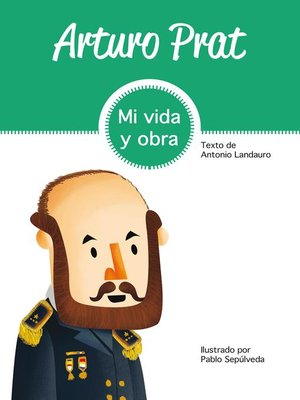 cover image of Arturo Prat