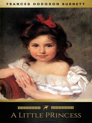 cover image of A Little Princess [with Biographical Introduction]