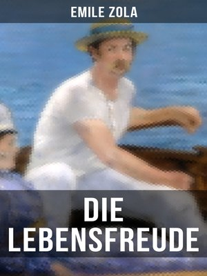 cover image of Die Lebensfreude
