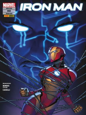 cover image of Iron Man 2--Tony Starks letzter Trick