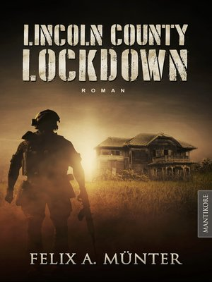 cover image of Lincoln County Lockdown--Tödliche Fracht