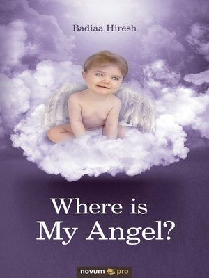 cover image of Where is My Angel?