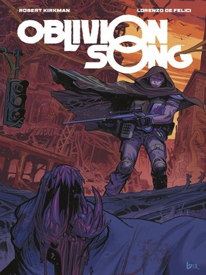 cover image of Oblivion Song 1