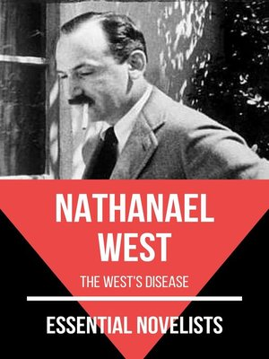 cover image of Essential Novelists--Nathanael West