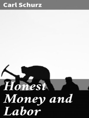 cover image of Honest Money and Labor
