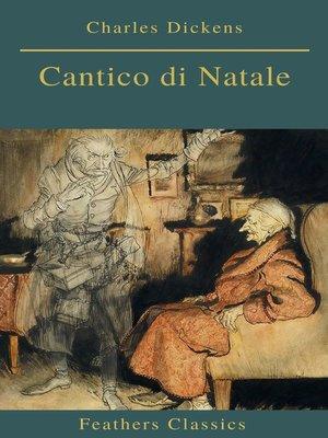 cover image of Cantico di Natale (Feathers Classics)