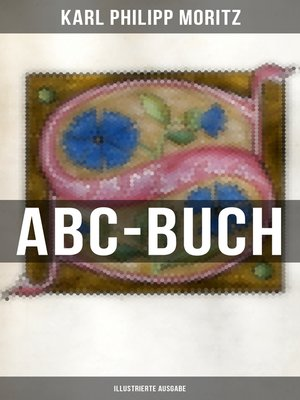 cover image of ABC-Buch (Illustrierte Ausgabe)