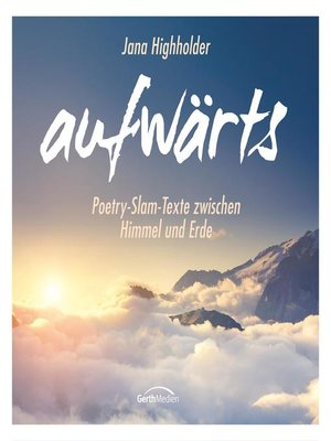 cover image of aufwärts