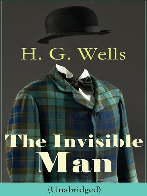 cover image of The Invisible Man (Unabridged)