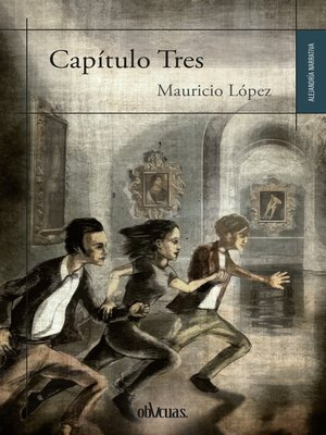 cover image of Capítulo Tres