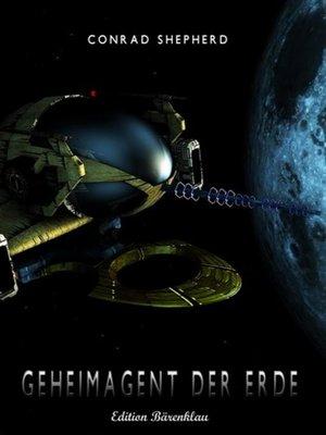cover image of Geheimagent der Erde