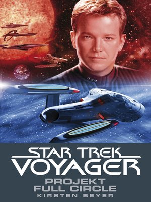 cover image of Star Trek--Voyager 5