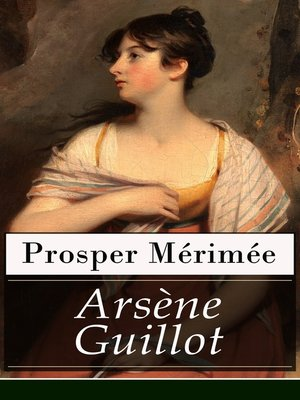 cover image of Arsène Guillot