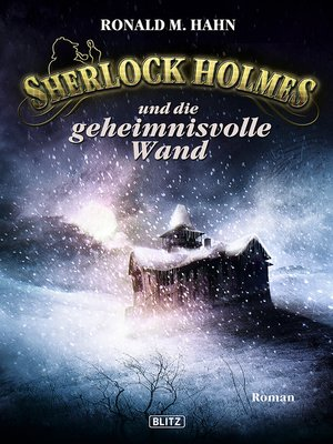 cover image of Sherlock Holmes--Neue Fälle 03