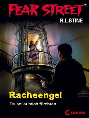 cover image of Fear Street 60--Racheengel