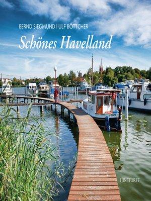 cover image of Schönes Havelland