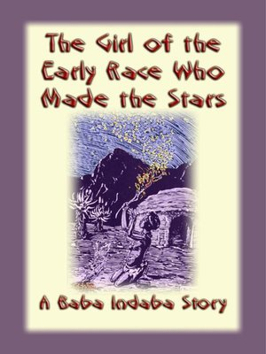 cover image of The Girl of the Early Race Who Made the Stars
