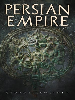cover image of Persian Empire